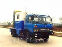 Baoshi BSJ5140TCY20 well servicing rig (workover unit) truck