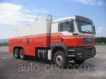 Baoshi BSJ5260TCJ70 logging truck
