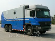 Baoshi BSJ5282TCJ logging truck