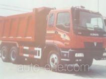 Chiyuan BSP3240 dump truck