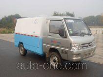 Chiyuan BSP5030ZLJ dump garbage truck