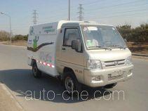 Chiyuan BSP5030ZXL garbage truck