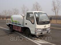 Chiyuan BSP5040GPS sprinkler / sprayer truck