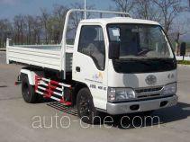 Chiyuan BSP5040ZLJ dump garbage truck