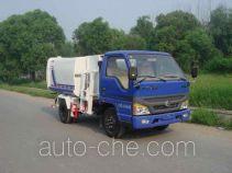 Chiyuan BSP5040ZZZ self-loading garbage truck