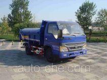 Chiyuan BSP5041ZLJ dump garbage truck