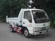 Chiyuan BSP5050ZLJ dump garbage truck