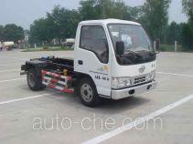 Chiyuan BSP5050ZXX detachable body garbage truck