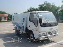 Chiyuan BSP5050ZZZ self-loading garbage truck