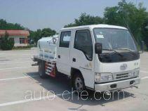 Chiyuan BSP5051GPS sprinkler / sprayer truck