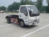 Chiyuan BSP5051ZXX detachable body garbage truck