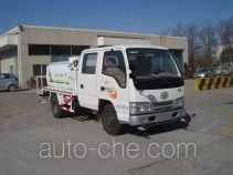 Chiyuan BSP5053GPS sprinkler / sprayer truck