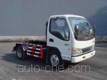 Chiyuan BSP5060ZXX detachable body garbage truck