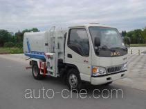Chiyuan BSP5060ZZZ self-loading garbage truck