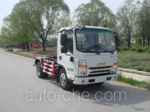 Chiyuan BSP5061ZXX detachable body garbage truck