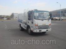 驰远牌BSP5061ZZZ型自装卸式垃圾车