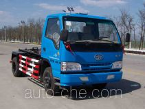 Chiyuan BSP5070ZXX detachable body garbage truck