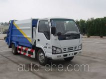 Chiyuan BSP5070ZYS garbage compactor truck