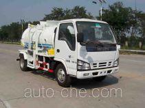 Chiyuan BSP5070ZZZ self-loading garbage truck