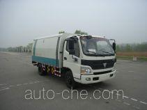 Chiyuan BSP5080TQX highway guardrail cleaner truck