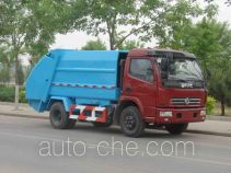 Chiyuan BSP5080ZYS garbage compactor truck