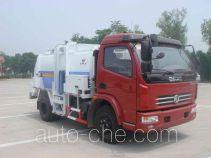 Chiyuan BSP5080ZZZ self-loading garbage truck