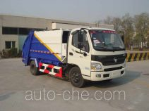 Chiyuan BSP5081ZYS garbage compactor truck