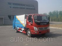 Chiyuan BSP5083ZYS garbage compactor truck