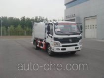 Chiyuan BSP5084ZYS garbage compactor truck