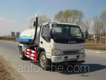 Chiyuan BSP5100GXE suction truck