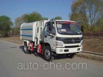 Chiyuan BSP5101ZZZ self-loading garbage truck