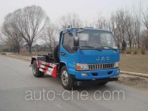 Chiyuan BSP5103ZXX detachable body garbage truck