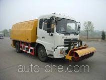 Chiyuan BSP5120TCX snow remover truck