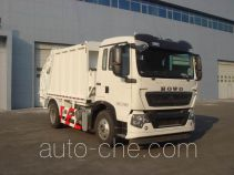 Chiyuan BSP5120ZYS garbage compactor truck