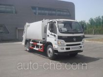 Chiyuan BSP5123ZYS garbage compactor truck