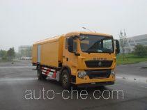 Chiyuan BSP5160TQY dredging truck