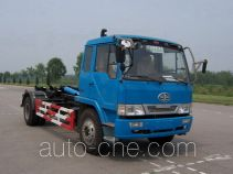 Chiyuan BSP5160ZXX detachable body garbage truck