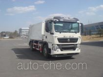 Chiyuan BSP5160ZYS garbage compactor truck