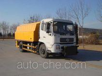 Chiyuan BSP5161TCX snow remover truck