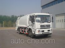 Chiyuan BSP5161ZYS garbage compactor truck