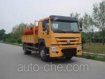 Chiyuan BSP5162TCX snow remover truck