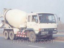 Chiyuan BSP5223GJB concrete mixer truck