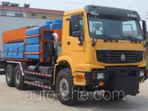 Chiyuan BSP5251TCX snow remover truck