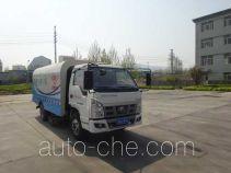 Yanshan BSQ5075TXC4 street vacuum cleaner