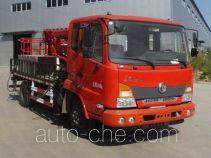 Yanshan BSQ5080XJX pumping units repair and maintenance truck
