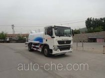 Yanshan BSQ5161TDY dust suppression truck