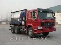 Yanshan BSQ5250TJR pavement hot regenerative repair truck