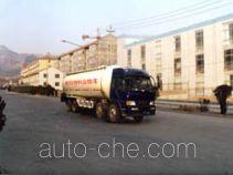 Yanshan BSQ5300GFL bulk powder tank truck