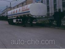Yanshan oil tank trailer