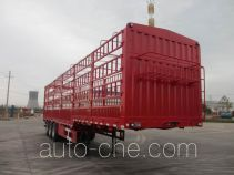 Bashente BST9400CCY stake trailer